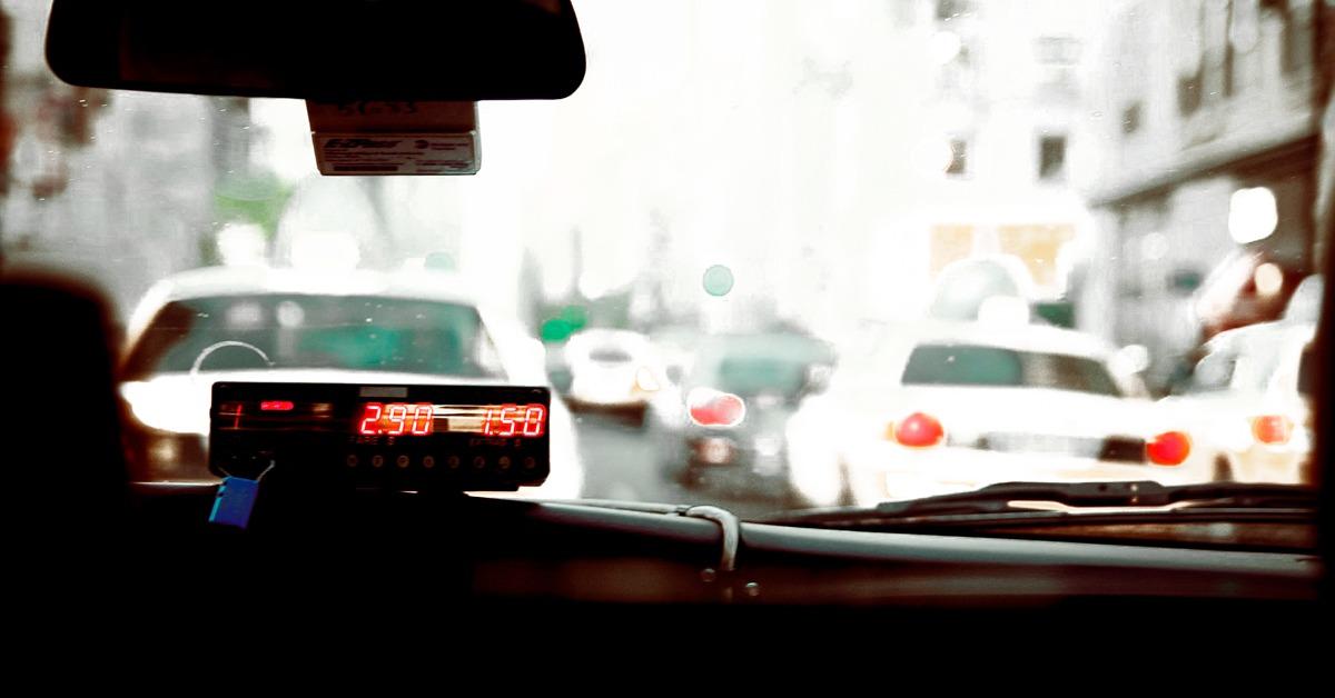 taxi de zaragoza a zonas rurales