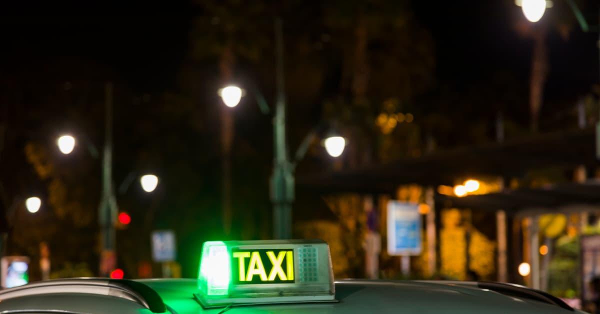 Taxis Zaragoza