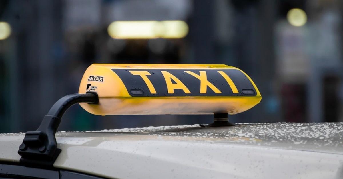 Efectos del COVID-19 en taxistas