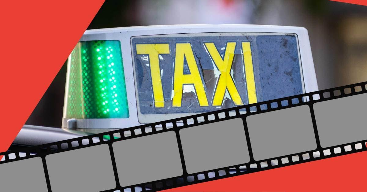 Los 7 taxis de película más emblemáticos del cine 1