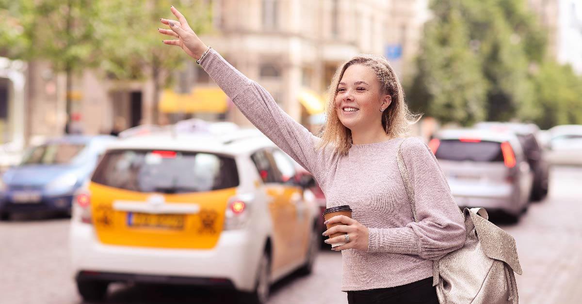 qué pasará con el sector del taxi
