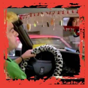taxis de película mujeres al borde de un ataque de nervios