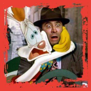 taxis de película quién engañó a Rogger Rabbit
