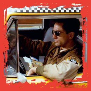 taxis de película taxi driver